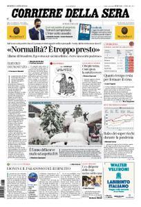 Corriere della Sera – 03 gennaio 2021