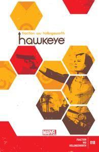 Hawkeye 018 2014 Digital
