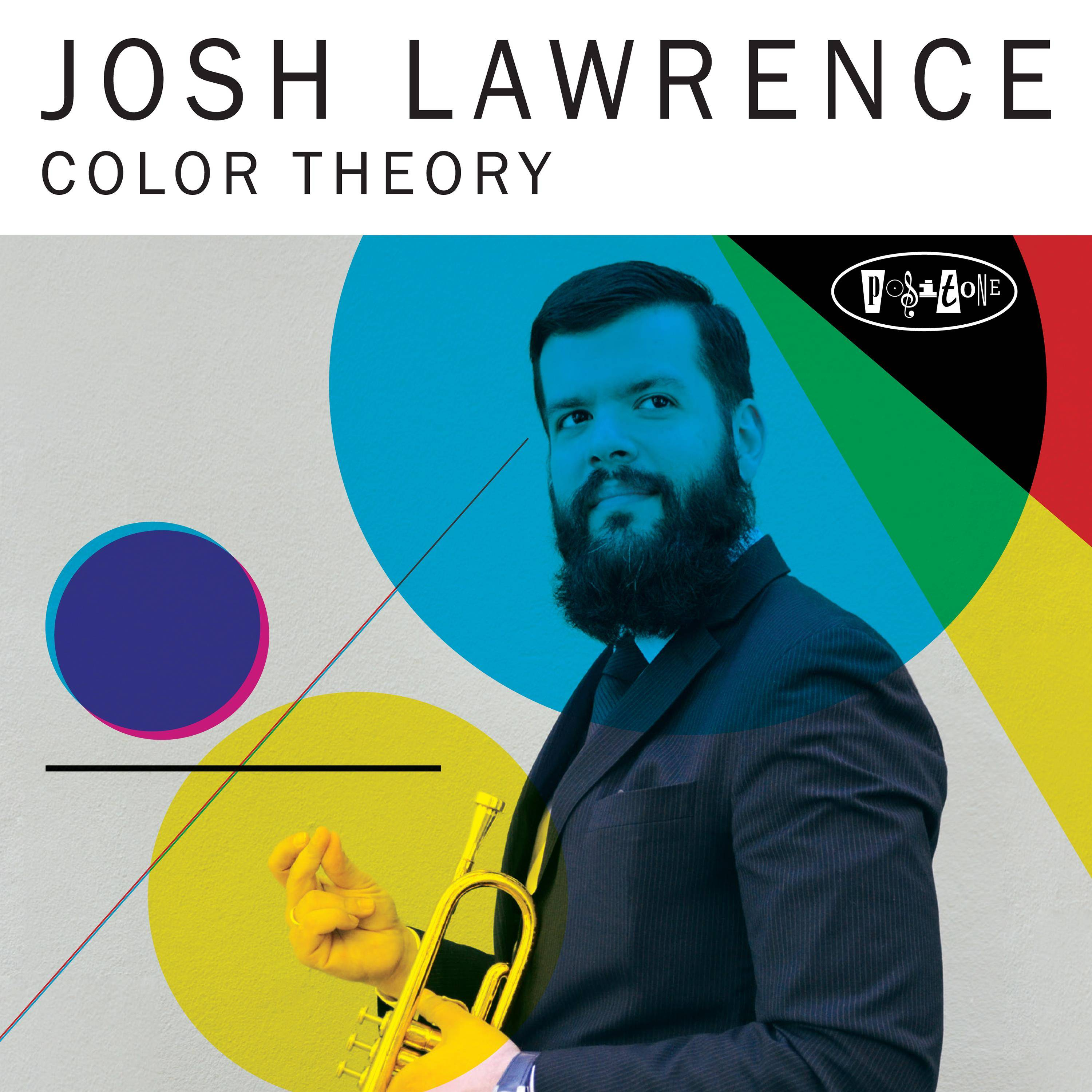 Josh Lawrence - Color Theory (2017) [Official Digital Download 24-bit/96kHz]