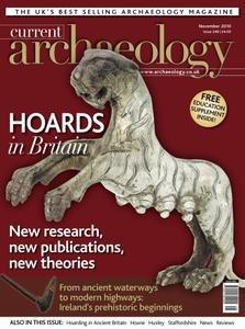 Current Archaeology - Issue 248