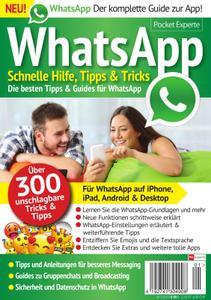 WhatsApp: Schnelle hilfe, Tipps und Tricks – November 2019