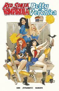 Dynamite-Red Sonja And Vampirella Meet Betty And Veronica Vol 01 2020 Hybrid Comic eBook