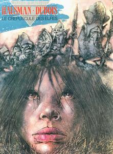Laïyna - Tome 2 - Le Crépuscule des Elfes