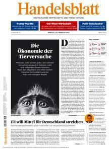 Handelsblatt - 05. Februar 2018