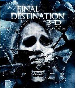 The Final Destination (2009) 3D Version