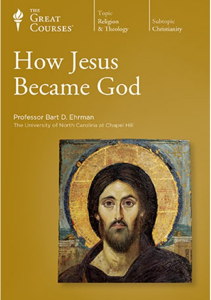 TTC Video - How Jesus Became God [repost]