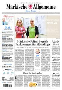 Märkische Allgemeine Dosse Kurier - 29. November 2018