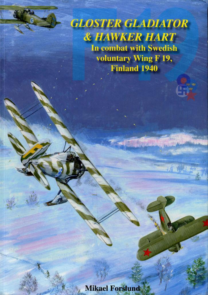 Gloster Gladiator & Hawker Hart (repost)