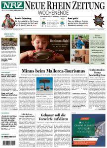 NRZ Neue Rhein Zeitung Kleve - 15. Juni 2019