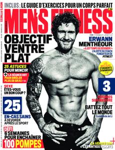 Men's Fitness France - octobre 2019