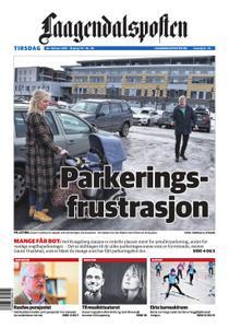 Laagendalsposten – 26. februar 2019