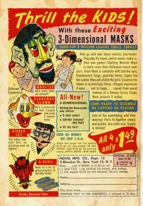 Tip Top Comics 161