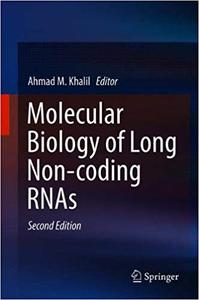 Molecular Biology of Long Non-coding RNAs, Second Edition (Repost)