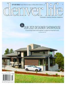 Denver Life Magazine – July 2021