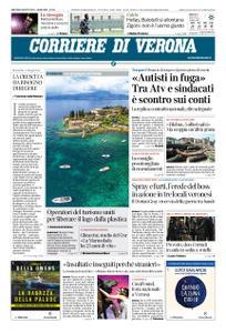 Corriere di Verona – 06 agosto 2019
