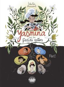 Yasmina and the Potato Eaters 01 2019 Europe Comics Digital