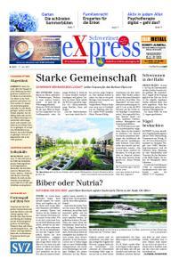 Schweriner Express - 27. Juni 2020