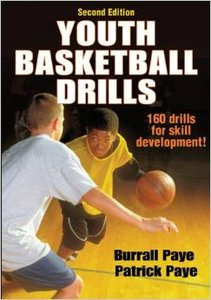 Youth Basketball Drills, 2nd Edition (repost)