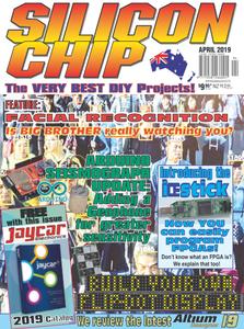 Silicon Chip - April 2019