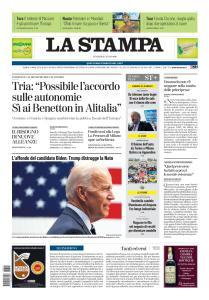 La Stampa Imperia e Sanremo - 12 Luglio 2019