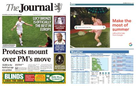The Journal – August 30, 2019