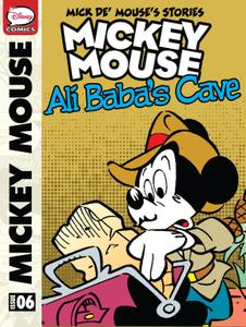 Mick de' Mouse's Stories 006 - Mickey Mouse and Ali Baba's Cave (2013, I TL 2329-1) (digital) (Salem-Empire