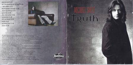 Michael Sweet ‎– Truth (2000)