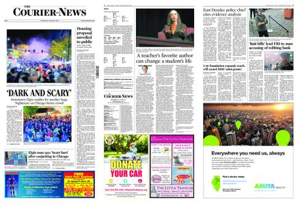 The Courier-News – October 17, 2018