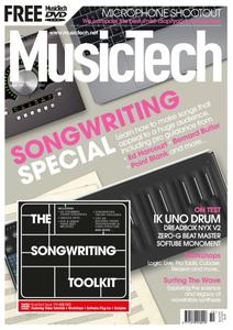 MusicTech - October 2019
