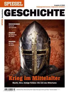 Der Spiegel Geschichte - Mai 2020