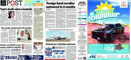 The Guam Daily Post – June 19, 2018