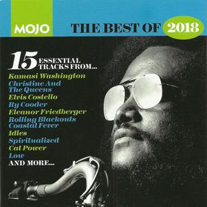 VA - Mojo: The Best Of 2018 (2018)