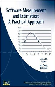 Software Measurement and Estimation: A Practical Approach (Repost)
