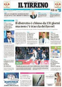 Il Tirreno Livorno - 8 Novembre 2018
