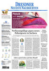 Dresdner Neueste Nachrichten - 08. August 2019