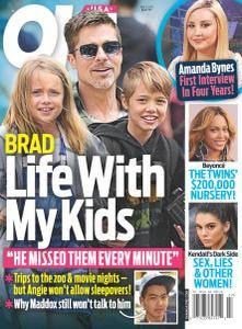 OK! Magazine USA - Issue 27 - July 3, 2017