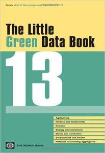 The Little Green Data Book 2013