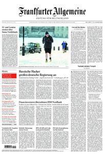Frankfurter Allgemeine Zeitung F.A.Z. - 01. März 2018