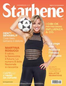 Starbene N.49 - 19 Novembre 2019