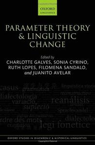 Parameter Theory and Linguistic Change (repost)
