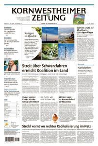 Kornwestheimer Zeitung - 20. September 2019