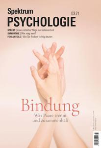 Spektrum Psychologie – 09 April 2021