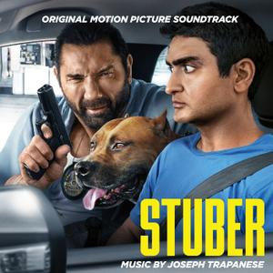 Joseph Trapanese - Stuber (Original Motion Picture Soundtrack) (2019)