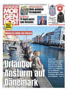 Hamburger Morgenpost – 01. Oktober 2020