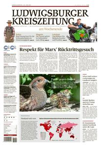 Ludwigsburger Kreiszeitung LKZ - 05 Juni 2021