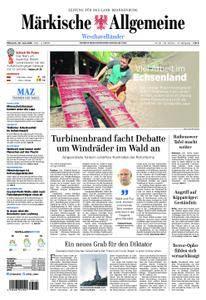 Märkische Allgemeine Westhavelländer - 20. Juni 2018