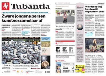 Tubantia - Enschede – 03 augustus 2018