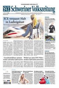 Schweriner Volkszeitung Hagenower Kreisblatt - 24. Mai 2019
