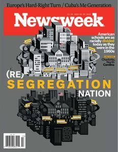 Newsweek USA - March 30, 2018