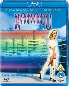 Xanadu (1980) + Extra